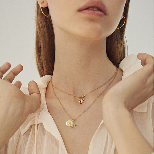 Looks Aristocrazy collares